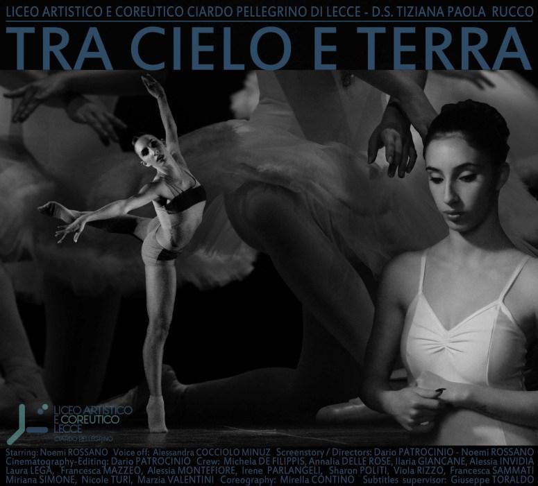 TRA CIELO E TERRA LOCANDINA LIGHT